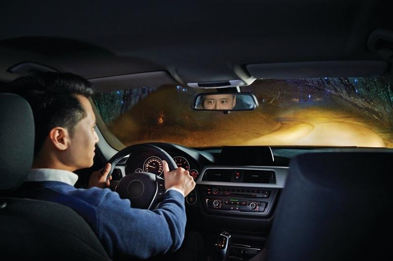 Bí quyết khiến tài xế luôn tập trung khi lái xe