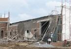 Sập công trình xây dựng ở Khánh Hòa, chủ thầu tử vong tại chỗ