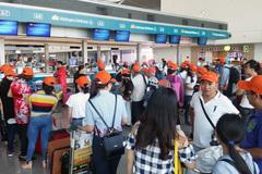 Du khách Việt ăn cắp, chửi bậy: 'Cấm cửa' xuất ngoại du lịch