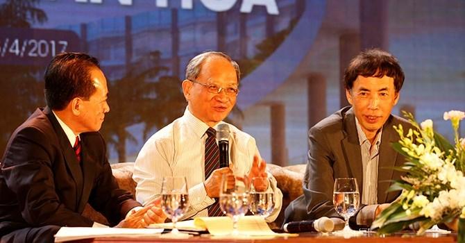 Nguyên Phó thủ tướng Úc ước được làm Bộ trưởng du lịch Việt Nam