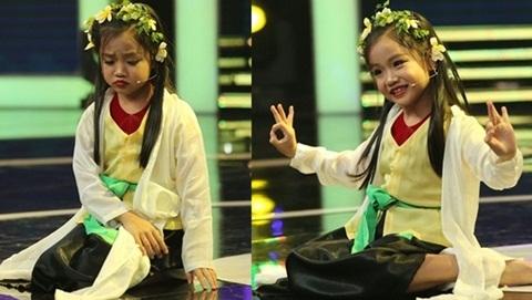 Vở kịch Xúy Vân giả dại vô cùng thành công của Tú Thanh
