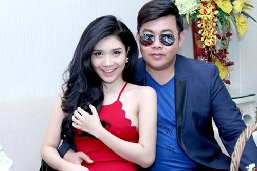 Bạn gái gợi cảm của Quang Lê bị ghét nhất 'Người phán xử'