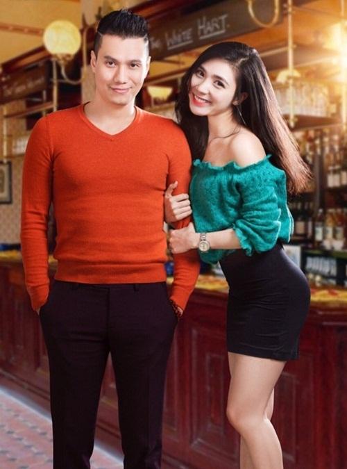 Thanh Bi, bạn gái Quang Lê, Người phán xử, phim truyền hình, phim Việt Nam