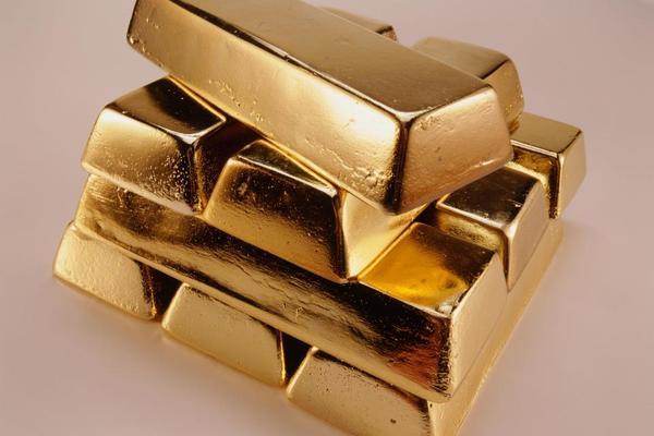 Dọn khối sắt vụn vớ được 5 kg vàng ròng