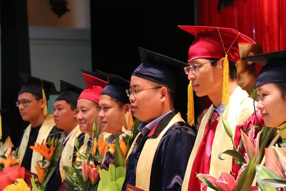 tiến sĩ, đào tạo tiến sĩ, đổi mới giáo dục, bộ giáo dục đào tạo