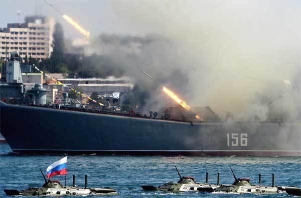 Mỹ đánh Syria, đáp trả quân sự, Nga,