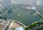 Doanh nghiệp đề xuất lấp hồ Thành Công nói gì?