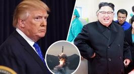 Ông Trump sắp ra cảnh báo cuối cùng với Kim Jong Un?