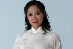 Hoàng Lan hóa 'nàng thơ' của cố nhạc sĩ Trịnh Công Sơn