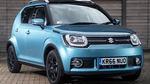 Ô tô Suzuki 2017 giá chỉ 238 triệu đồng
