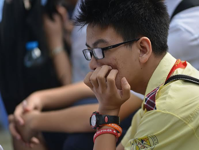 Hàng chục nghìn học sinh không được tuyển sinh lớp 10 công lập