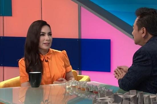 Phi Nhung lần đầu tiết lộ về con gái ruột sau 20 năm giấu kín