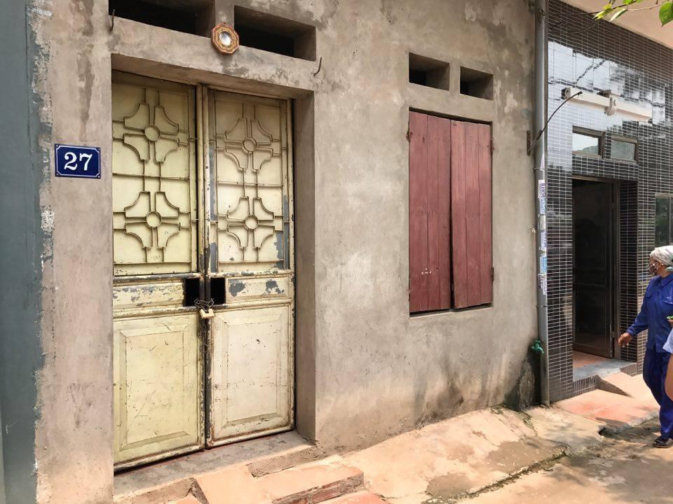 Bắc Ninh: Bố giết chết con gái 5 tuổi, đâm cả nhà rồi tự tử