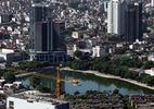 Đề xuất lấp hồ Thành Công xây chung cư là không theo quy hoạch