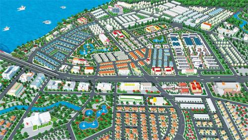 Đất nền Biên Hòa: Đích nhắm của giới đầu tư