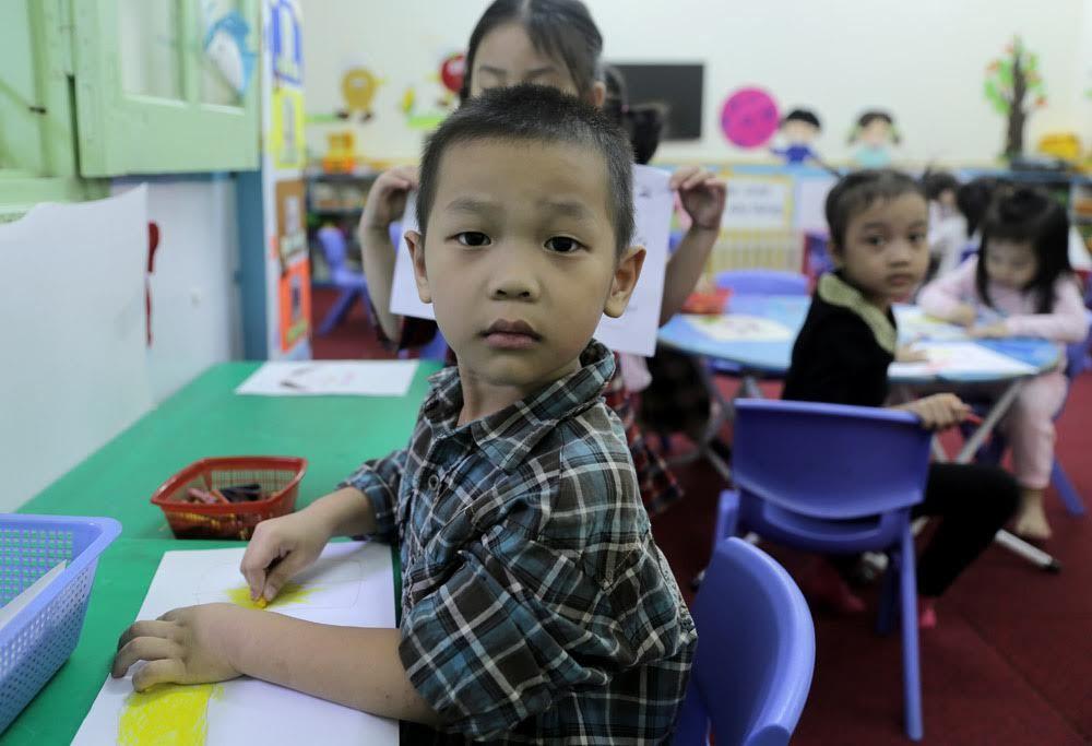"""4 """"trọng bệnh"""" trong giáo dục trẻ ở Việt Nam"""