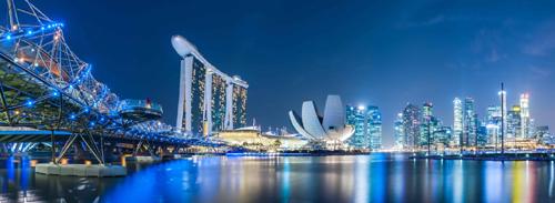 Chớp cơ hội khám phá Singapore miễn phí với GoBear Việt Nam