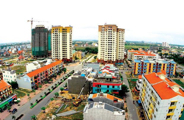 chung cư, mua chung cư trả góp, căn hộ cao cấp, Công ty Cổ phần Bất động sản Danh Khôi Á Châu