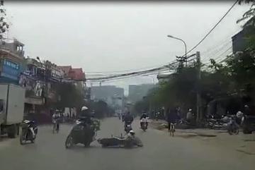 Đừng chủ quan, hãy tập trung lái xe!
