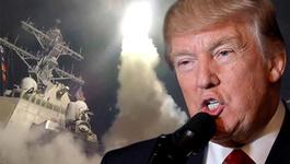 Ông Trump đã lên phương án đánh Syria thế nào?