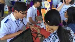 ĐHQG TP.HCM thông báo khẩn cho thí sinh thi đăng ký xét tuyển đại học 2017