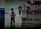 Kỳ lạ tên cướp giật điện thoại rồi cắm đầu chạy vào đồn cảnh sát