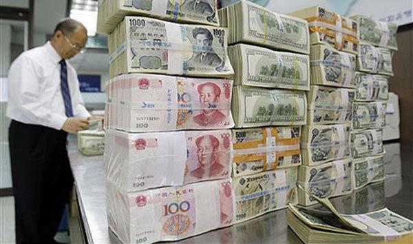 Tỷ giá ngoại tệ ngày 11/4: quốc tế neo cao, trong nước giảm đều