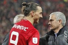 Ibrahimovic không thể xa MU, Griezmann tăng giá lên 130 triệu bảng
