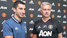 Bí mật sao: Mkhitaryan, kẻ khiến Mourinho phải hạ mình