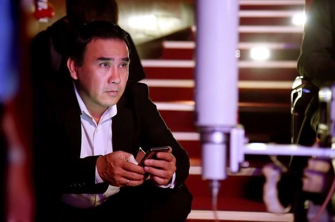 Quyền Linh, MC Quyền Linh, Cánh diều, cánh diều vàng 2017