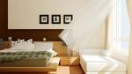 10 ý tưởng cực hay giúp làm mới phòng ngủ đón mùa hè