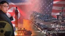 Triều Tiên tuyên bố đáp trả cứng rắn Mỹ