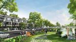 Phân khúc biệt thự-nhà phố có mãi lực tốt trên thị trường