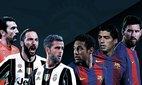 Juve vs Barca: Ác mộng Paris lại ám Messi và đồng đội?