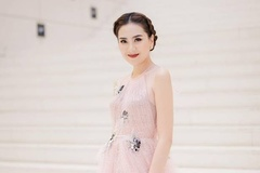 'Cô gái thời tiết' Mai Ngọc lần đầu tiết lộ mối quan hệ với mẹ chồng