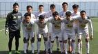U19 HAGL chia điểm tiếc nuối trước U19 Gwangju