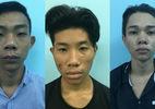Kề dao dọa giết người ở trung tâm Sài Gòn để cướp