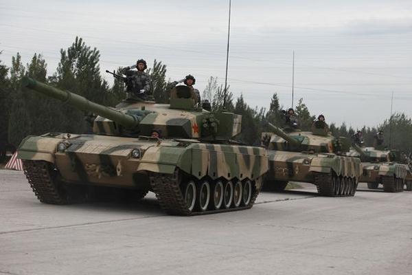 Trung Quốc, điều binh, Triều Tiên, biên giới, tấn công phủ đầu, Mỹ, Donald Trump