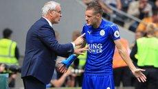 """Ranieri phá vỡ bầu im lặng, ai là """"rắn độc"""" ở Leicester?"""
