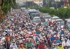 """Dự án 1400 tỷ đồng """"giải cứu"""" kẹt xe cửa ngõ Tân Sơn Nhất"""
