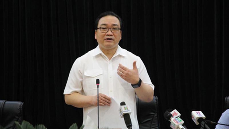 Quận Long Biên đề xuất di dời nhà máy xe lửa Gia Lâm