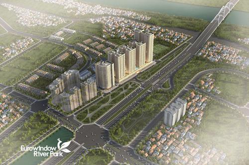 Tìm đâu chung cư dưới 1 tỷ gần trung tâm Hà Nội?