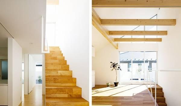 thiết kế nhà, mẫu nhà đẹp, thiết kế ban công
