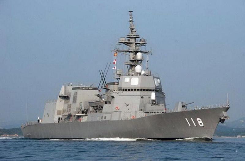 chiến hạm, tàu khu trục, chiếm hạm Nhật Bản, tàu hộ vệ, cảng Cam Ranh