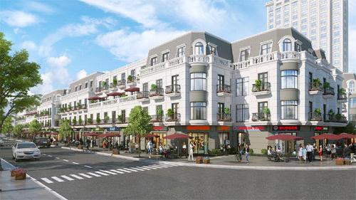 Ra mắt dự án Vincom Shophouse Tây Ninh
