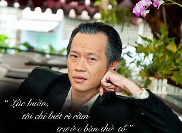 Phi Nhung, Hoài Linh, Thành Lộc, thuý nga, sao việt