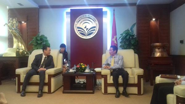Điện ảnh Việt Nam: Cần bản sắc Việt và công nghệ tiên tiến của thế giới
