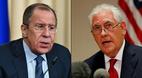 Đánh Syria xong, Ngoại trưởng Mỹ đi Nga