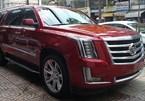 Chiếc Cadillac của bà Quỳnh Anh có gì đặc biệt?