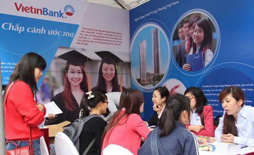 VietinBank gia hạn tuyển dụng tại Đà Nẵng, TP.HCM